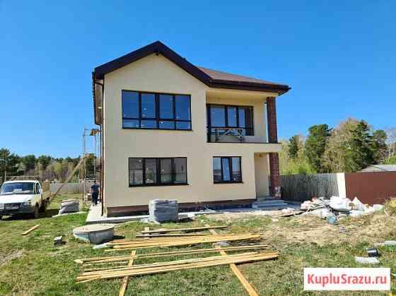 Блочное строительство с компанией Zoton Group Тюмень