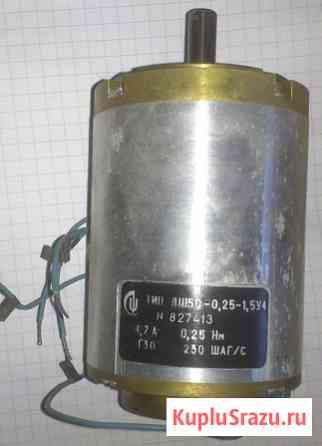 Электродвигатель ДШ-0,25 Белгород