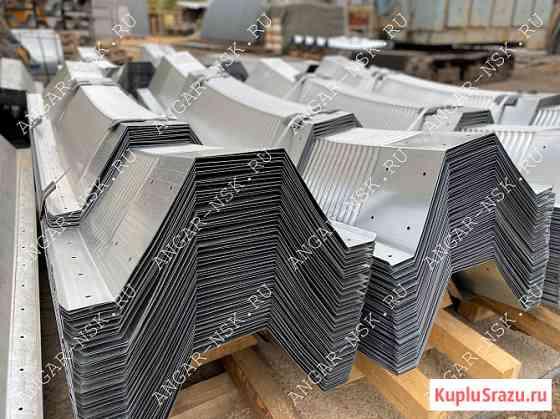 Изготовим быстровозводимые разборные ангары Кемерово
