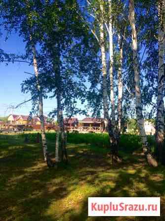 Продам земельный участок в живописном месте Красноярск