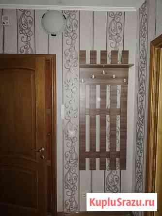 Новая 1к квартира в южном районе Новороссийск