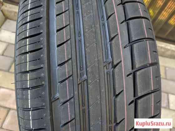 Новые летние шины 225/40 R19 Triangle TH201 Краснодар