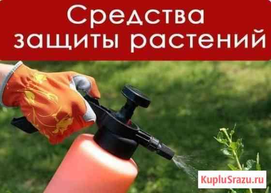 Приобретаем пестициды СЗР Томск
