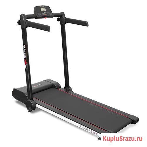 Carbon Fitness T200 Slim Беговая дорожка Ростов-на-Дону