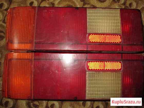 Задние фонари для Москвича М - 2141 Коломна
