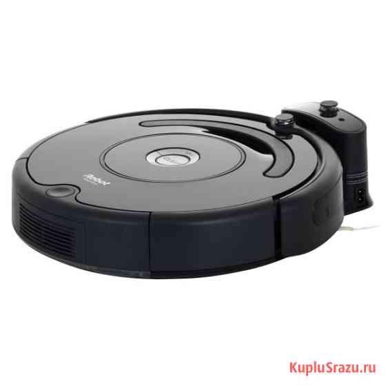 Пылесос iRobot Roomba 960 Симферополь