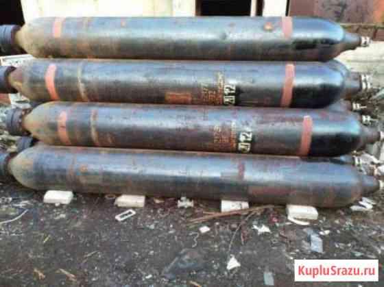 Купим баллоны реципиенты 400л вентили, емкости для газа 400 атм - 600 Москва