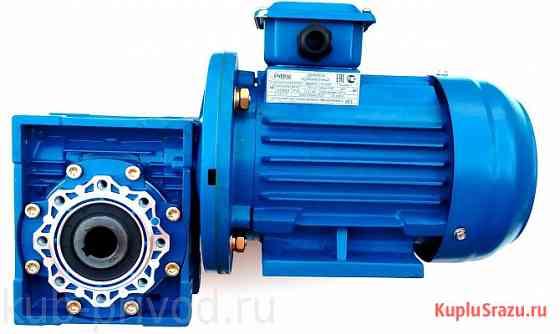 Мотор-редуктор NMRW 063-20-70-0,55-B3 Краснодар