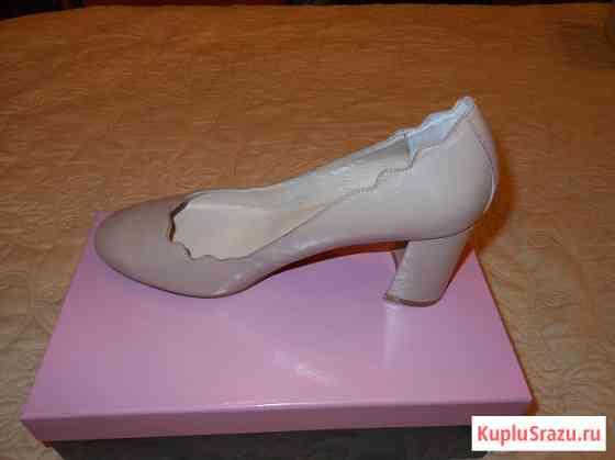 Туфли модельные Долгопрудный