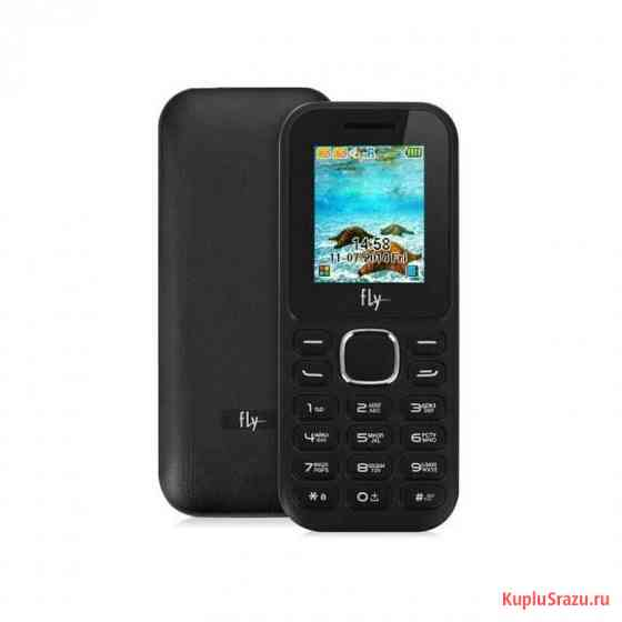 Телефон Fly DS104D Липецк
