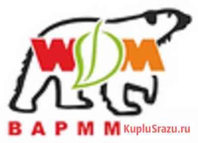 Теплая штукатурка «ВармМикс» (Мишка) Калининград