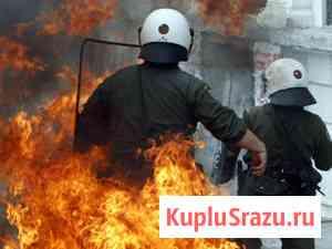 Пожарно-техническая экспертиза Омск