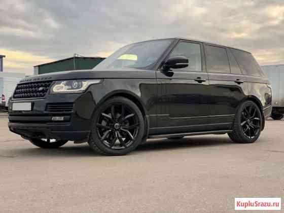 Диски R22 для Рендж Ровер Спорт Range Rover Sport Нижний Новгород