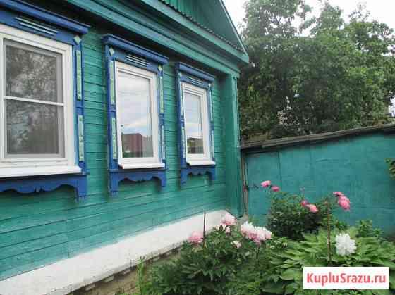 Дом 90 м² на участке 6 сот. Владимир