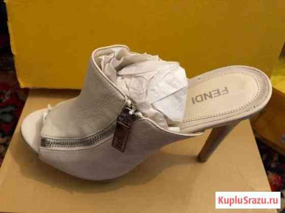 Обувь Москва