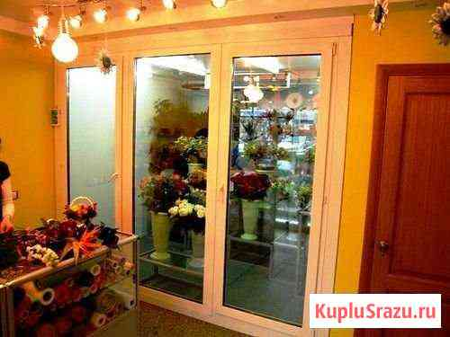 Цветочная холодильная камера витрина Москва