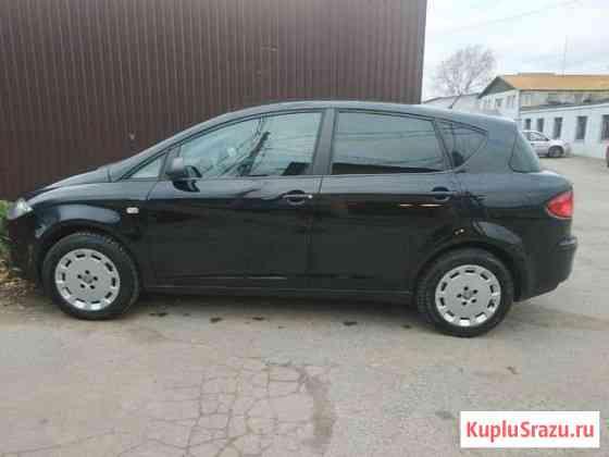 SEAT Toledo 1.6МТ, 2008, 160000км Долгопрудный