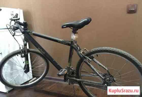 Велосипед Тверь
