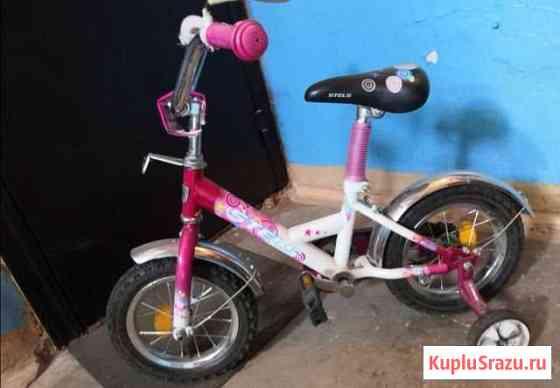 Детский велосипед Комсомольск-на-Амуре