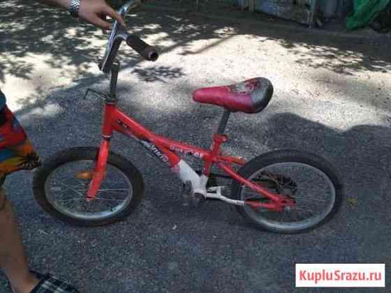 Детский велосипед Севастополь