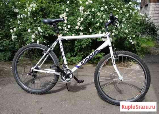 Велосипед Пушкин