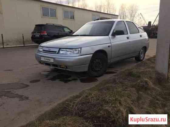 ВАЗ 2112 1.5МТ, 2003, 180000км Калязин