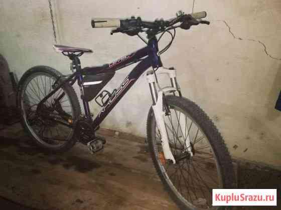 Велосипед kross Киров