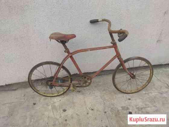 Велосипед ветерок Пенза
