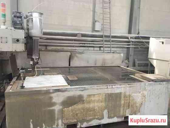 Станок гидроабразивной резки Water Jet Ногинск