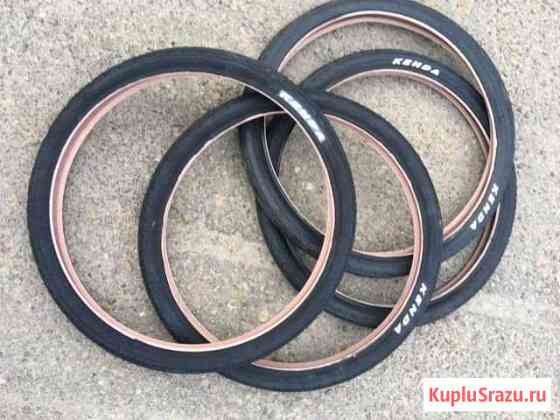 Велосипедные шины(новые) Ангарск