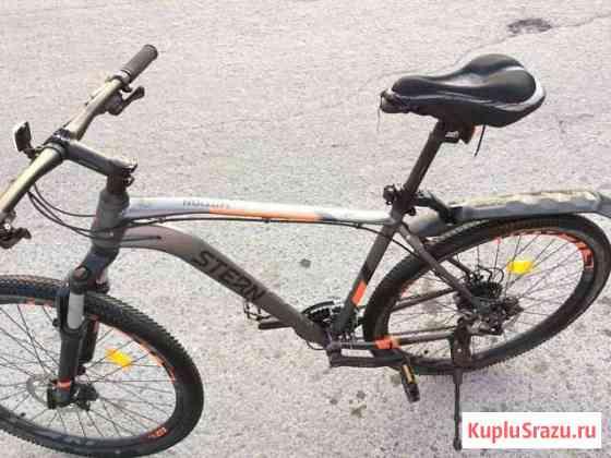 Велосипед Тюмень