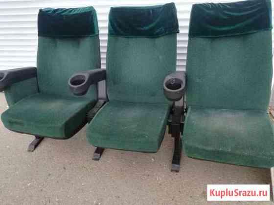 Кресла для кинотеатра Астрахань