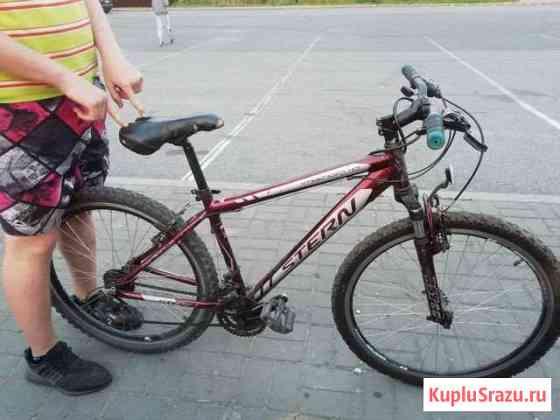 Велосипед Печоры