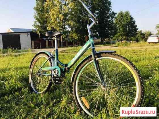 Продам велосипед в хорошем состоянии Камешково
