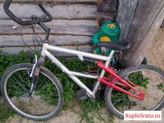 Велосипед Panther Тюмень