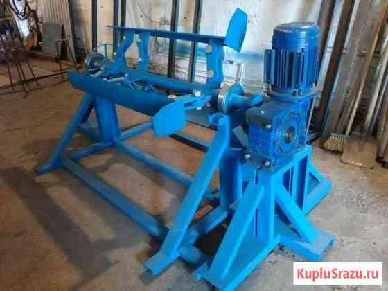 Размотчики металла, грузоподъемность более 7000 кг Волгоград