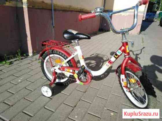 Велосипед Кирово-Чепецк