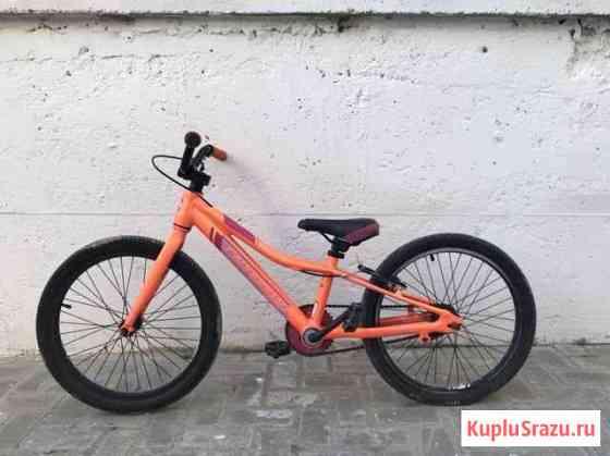 Детский велосипед cannondale 20 Севастополь