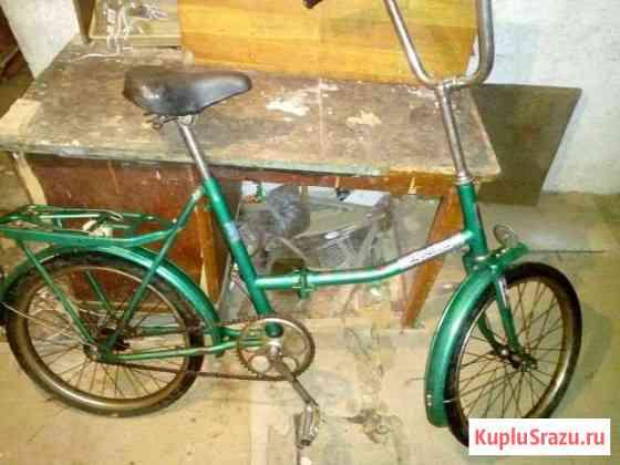 Велосипед Десна Иваново