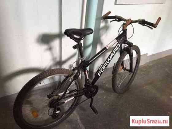 Велосипед Ижевск