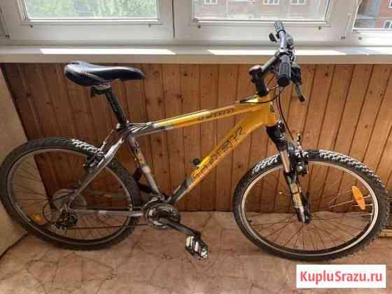 Горный велосипед Trek 4300 2006 года Саратов