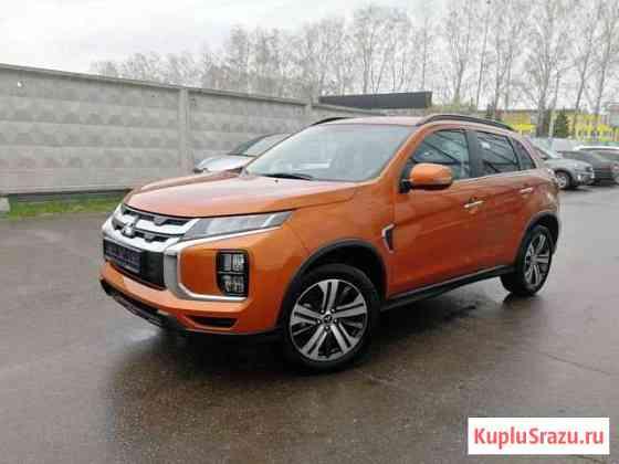 Mitsubishi ASX 2.0CVT, 2020 Ульяновск