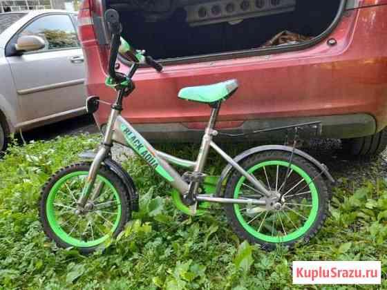 Велосипед детский Глазов