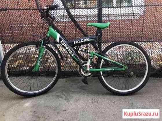 Продаю велосипеды Двубратский