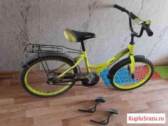 Велосипед детский Пермь