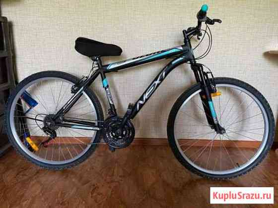 Велосипед Мурманск