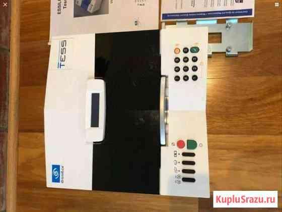 Сканер Essilor Delta T Курск