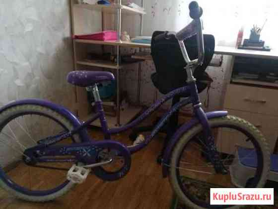 Велосипед stern для девочки, на возраст 5-12 лет Нижний Новгород