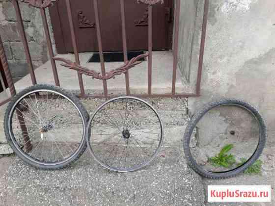 Диск на велосипед Владикавказ