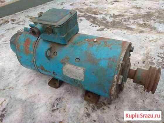 Электродвигатель 2пб-132 Канаш